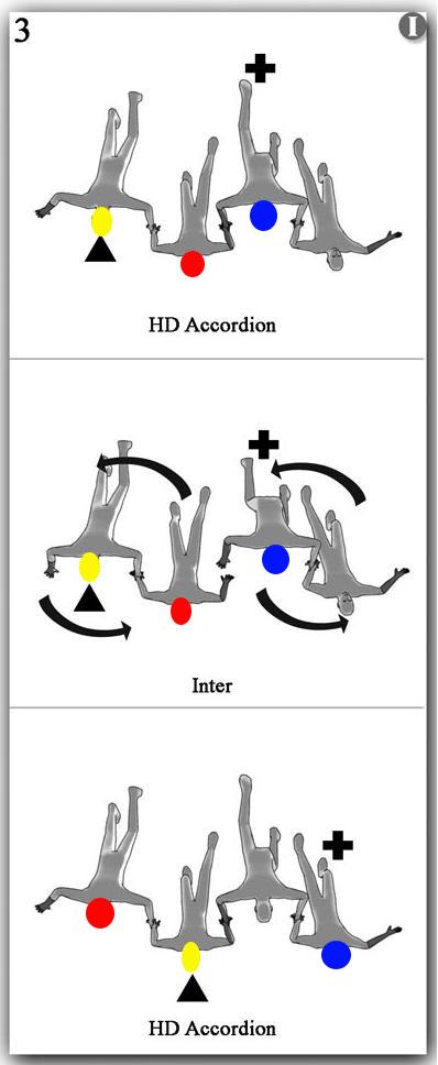 H/D Accordian